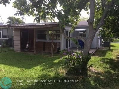 North Margate 1st Add for Sale - 2581 NW 64th Ter, Margate 33063, photo 11 of 11