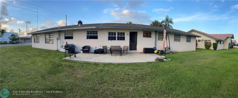 Not Applicable for Sale - 700 SW 2nd Ter, Dania 33004, photo 1 of 5