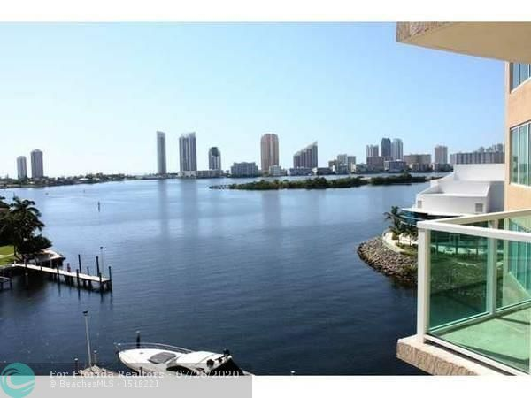 Aventura Marina for Sale - 3340 NE 190th St, Unit 1509, Aventura 33180, photo 1 of 13