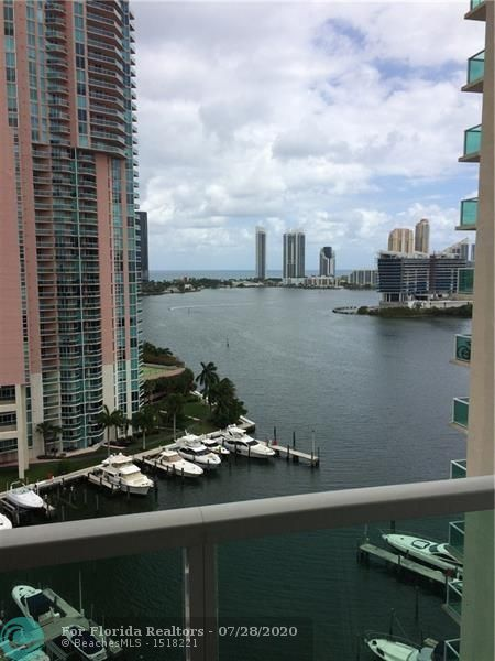 Aventura Marina for Sale - 3340 NE 190th St, Unit 1509, Aventura 33180, photo 2 of 13
