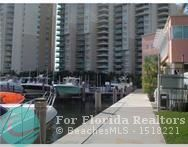 Aventura Marina for Sale - 3340 NE 190th St, Unit 1509, Aventura 33180, photo 4 of 13