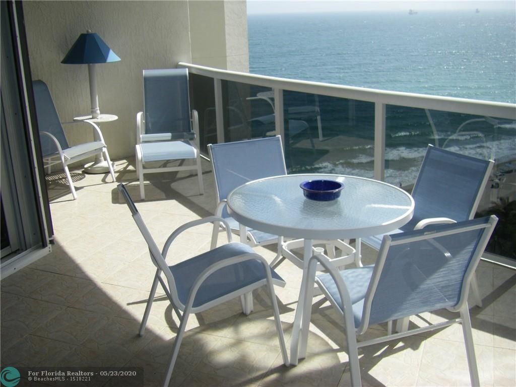 L'Hermitage for Sale - 3200 N Ocean Blvd, Unit 1504, Fort Lauderdale 33308, photo 26 of 34