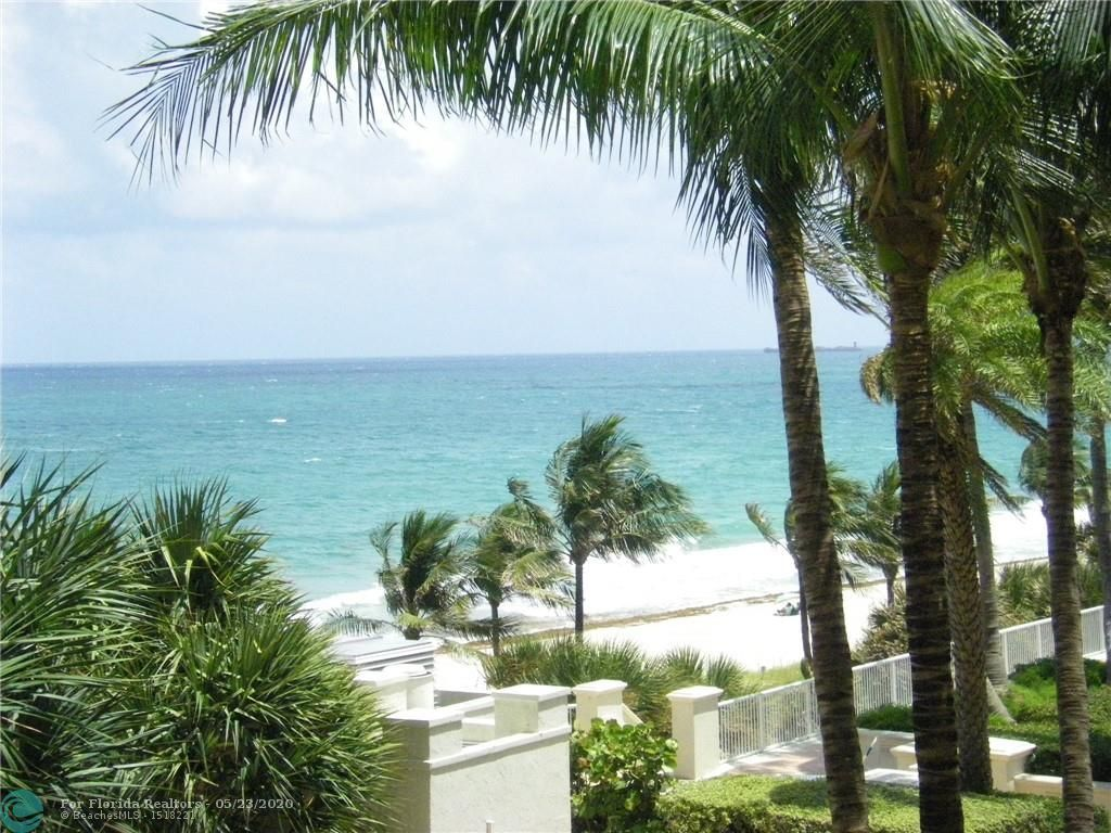 L'Hermitage for Sale - 3200 N Ocean Blvd, Unit 1504, Fort Lauderdale 33308, photo 30 of 34