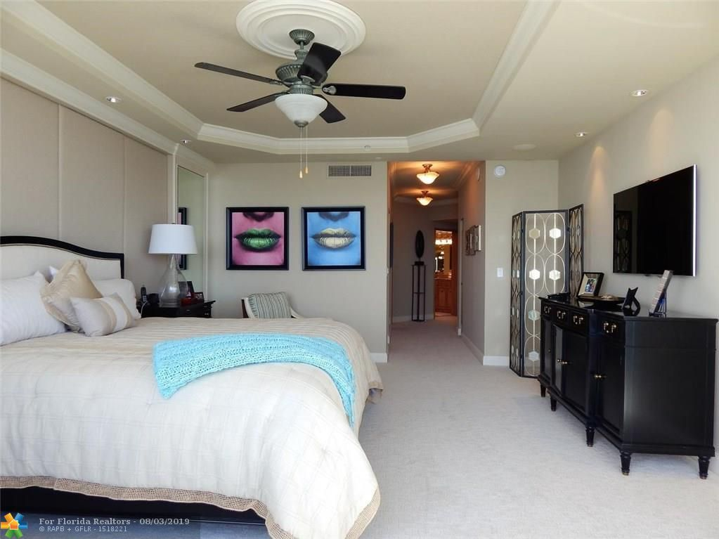 L'Hermitage for Sale - 3200 N Ocean Blvd, Unit 1009/05, Fort Lauderdale 33308, photo 5 of 22