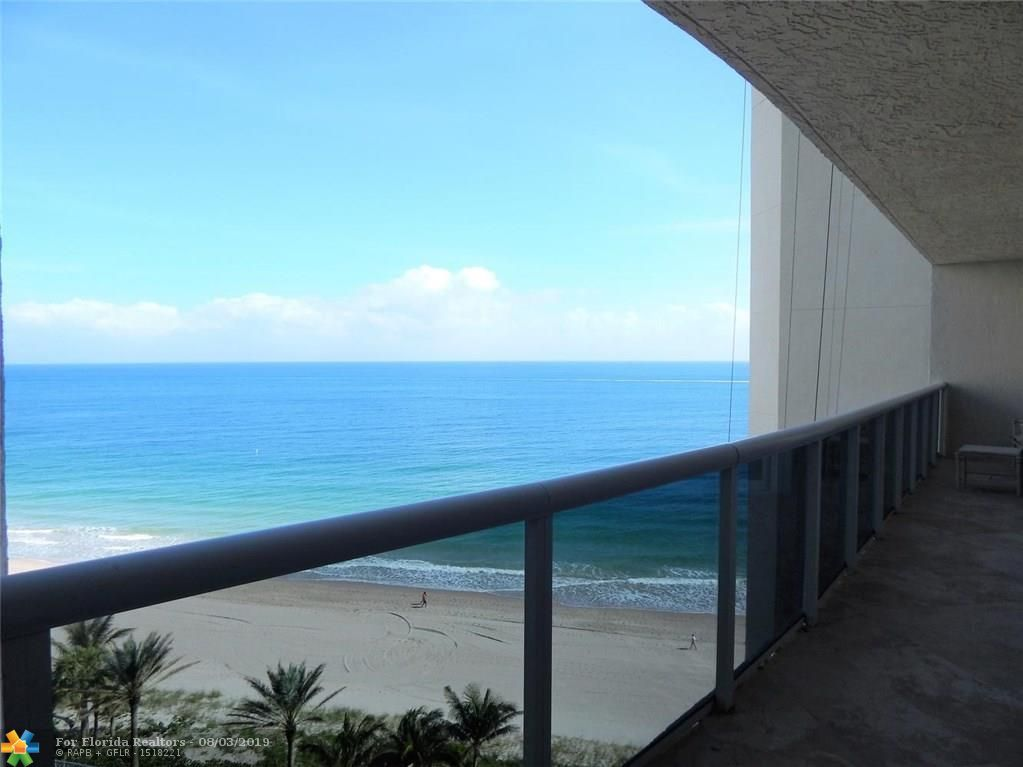 L'Hermitage for Sale - 3200 N Ocean Blvd, Unit 1009/05, Fort Lauderdale 33308, photo 9 of 22