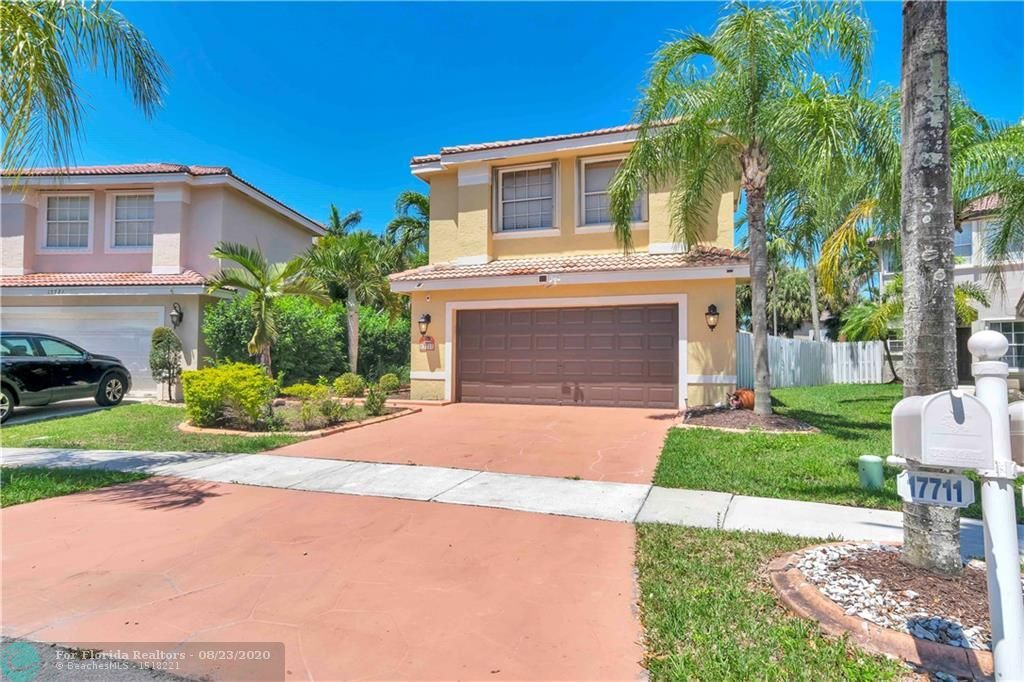 Silver Lakes At Pembroke for Sale - 17711 SW 23rd St, Pembroke Pines 33029, photo 25 of 29