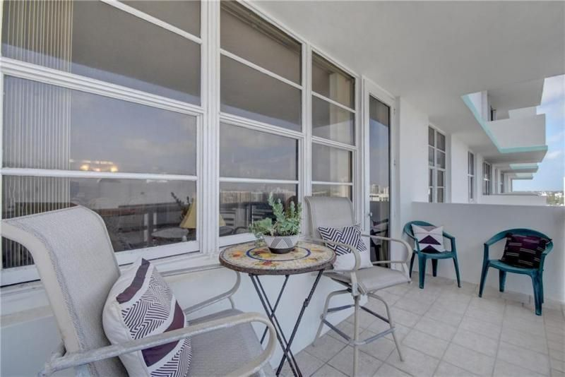 Sea Air Towers for Sale - 3725 S Ocean Dr, Unit 1421, Hollywood 33019, photo 13 of 47