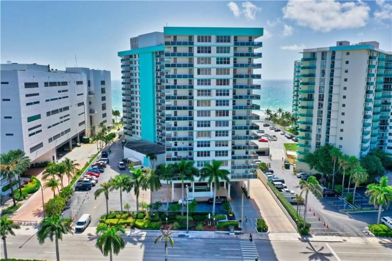 Sea Air Towers for Sale - 3725 S Ocean Dr, Unit 1421, Hollywood 33019, photo 17 of 47