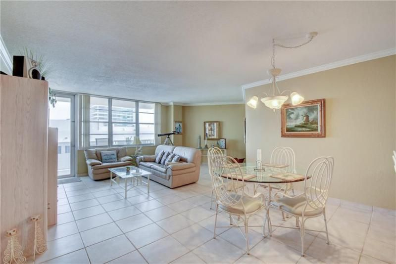 Sea Air Towers for Sale - 3725 S Ocean Dr, Unit 1421, Hollywood 33019, photo 22 of 47
