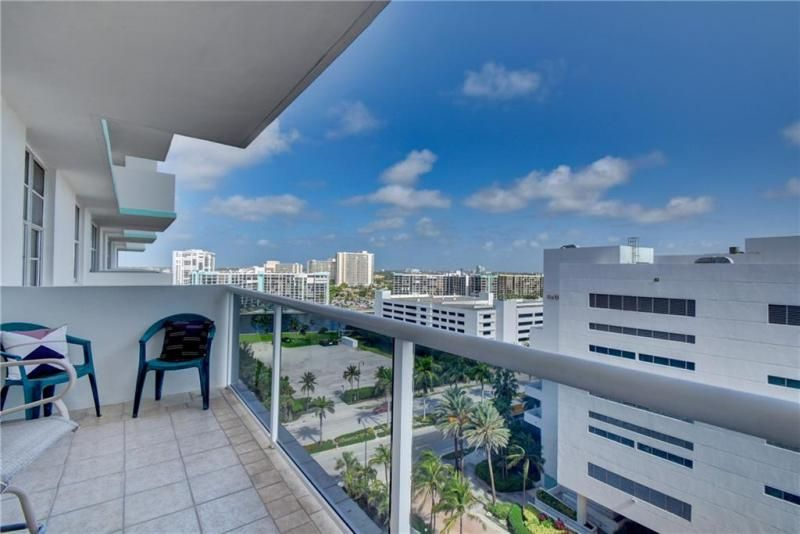 Sea Air Towers for Sale - 3725 S Ocean Dr, Unit 1421, Hollywood 33019, photo 3 of 47