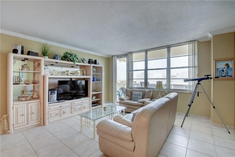 Sea Air Towers for Sale - 3725 S Ocean Dr, Unit 1421, Hollywood 33019, photo 31 of 47