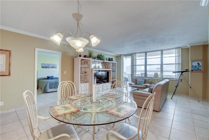 Sea Air Towers for Sale - 3725 S Ocean Dr, Unit 1421, Hollywood 33019, photo 7 of 47