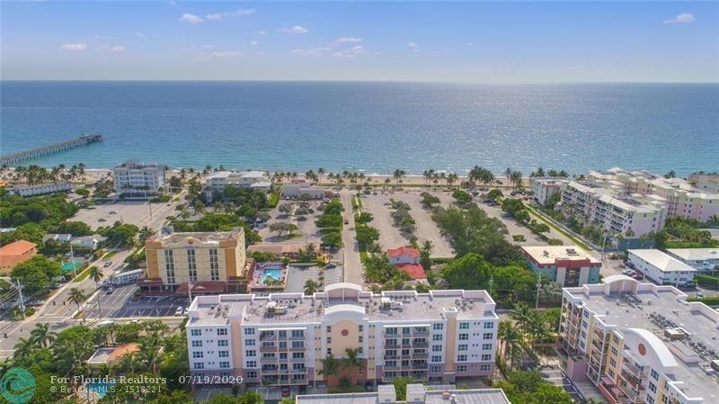 1 Ocean Boulevard for Sale - 191 SE 20th Ave, Unit 217, Deerfield Beach 33441, photo 1 of 55