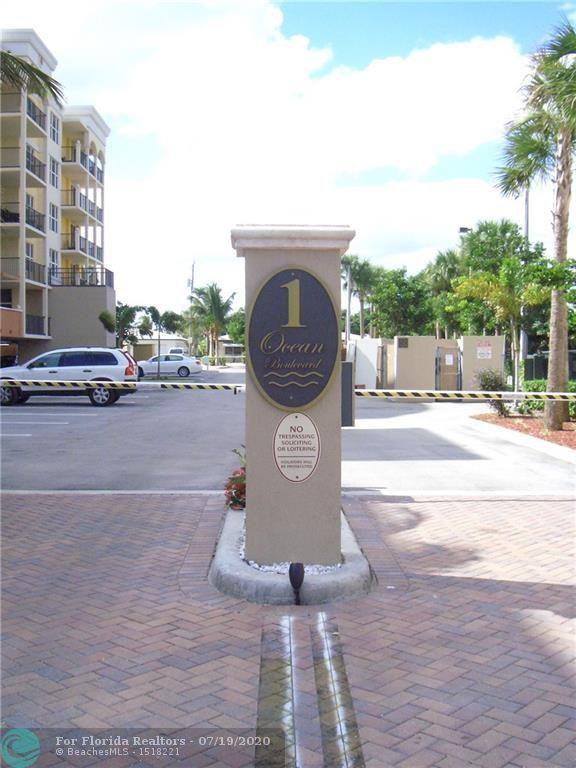 1 Ocean Boulevard for Sale - 191 SE 20th Ave, Unit 217, Deerfield Beach 33441, photo 40 of 40