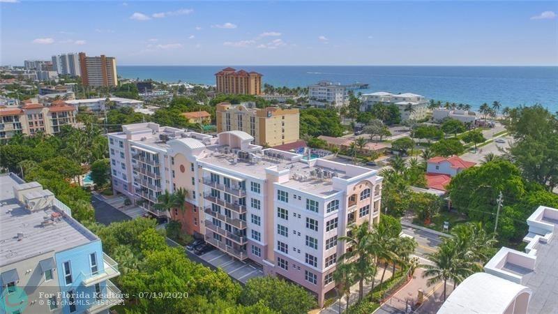 1 Ocean Boulevard for Sale - 191 SE 20th Ave, Unit 217, Deerfield Beach 33441, photo 49 of 55