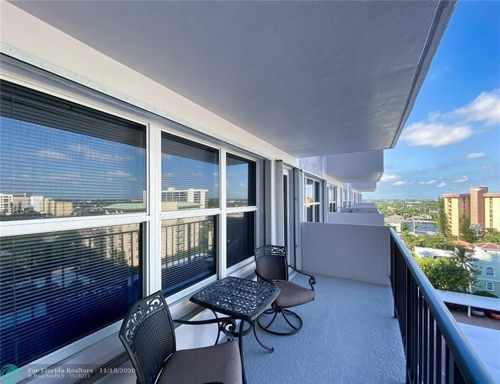 Parliament House for Sale - 405 N Ocean Blvd, Unit 923, Pompano Beach 33062, photo 12 of 37