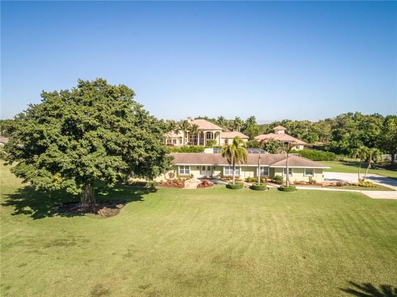 Rolling Oaks Estates for Sale - 17501 SW 54TH ST, Southwest Ranches 33331, photo 4 of 60