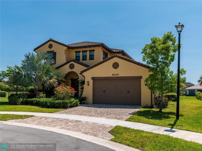 Heron Bay for Sale - 8205 NW 117th Ln, Parkland 33076, photo 4 of 84