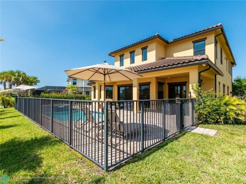 Heron Bay for Sale - 8205 NW 117th Ln, Parkland 33076, photo 81 of 84