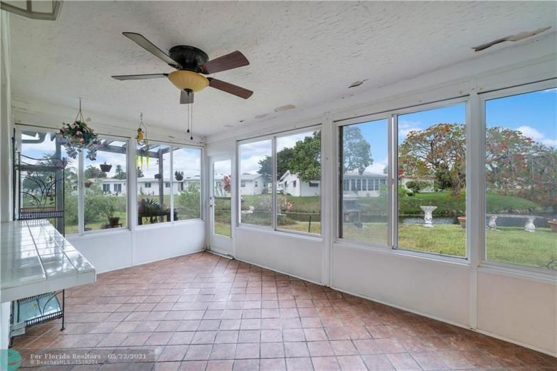 Paradise Gardens Sec 2 for Sale - 6755 NW 15th St, Margate 33063, photo 23 of 27