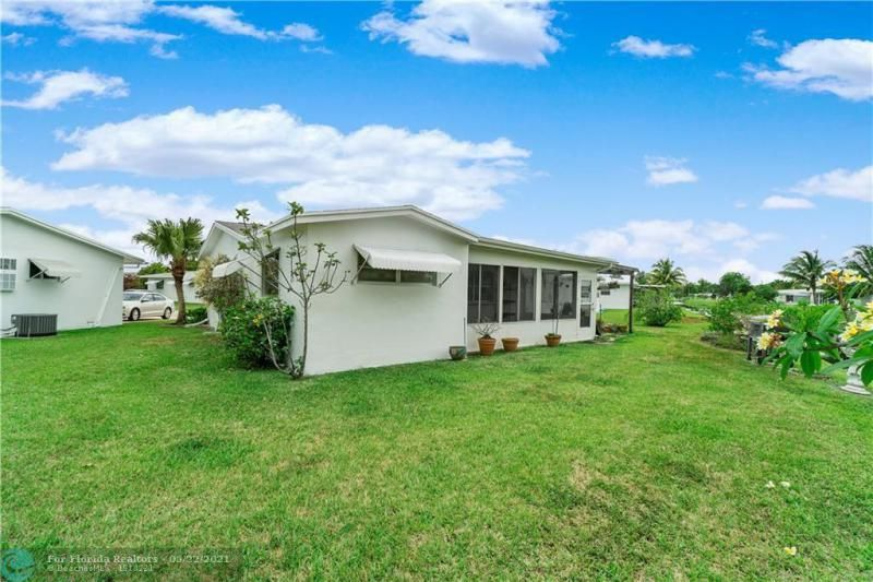 Paradise Gardens Sec 2 for Sale - 6755 NW 15th St, Margate 33063, photo 7 of 27