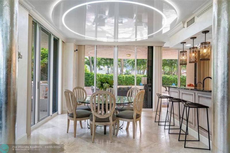 L'Hermitage for Sale - 3100 N Ocean Blvd, Unit 301, Fort Lauderdale 33308, photo 16 of 54