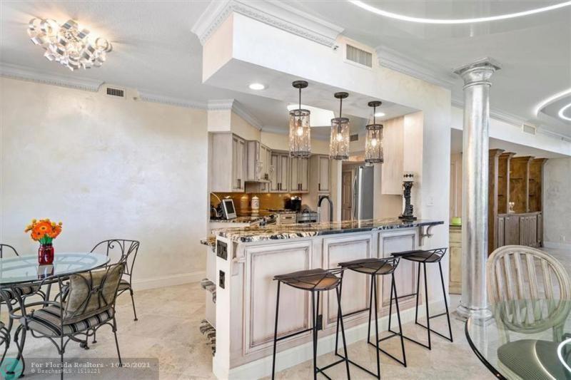 L'Hermitage for Sale - 3100 N Ocean Blvd, Unit 301, Fort Lauderdale 33308, photo 17 of 54