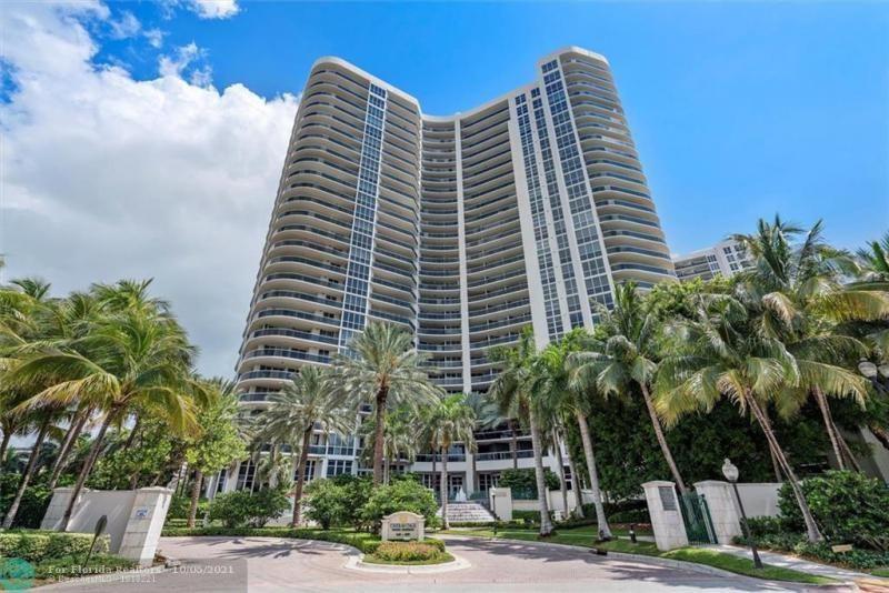 L'Hermitage for Sale - 3100 N Ocean Blvd, Unit 301, Fort Lauderdale 33308, photo 37 of 54