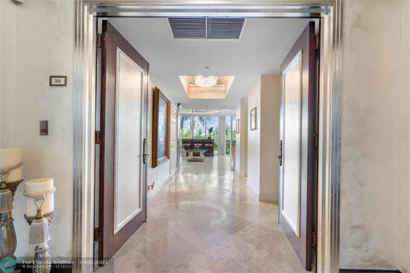 L'Hermitage for Sale - 3100 N Ocean Blvd, Unit 301, Fort Lauderdale 33308, photo 4 of 54