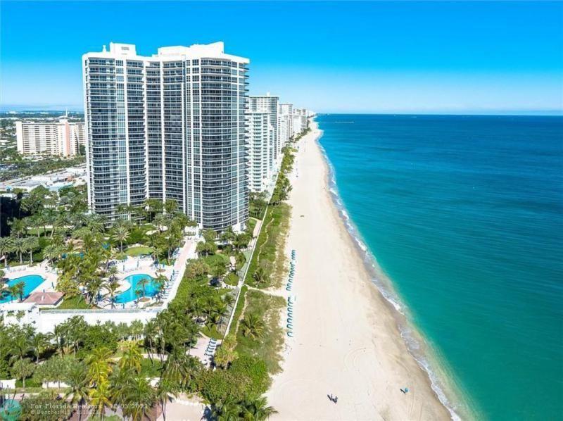 L'Hermitage for Sale - 3100 N Ocean Blvd, Unit 301, Fort Lauderdale 33308, photo 42 of 54