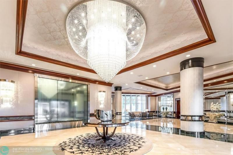 L'Hermitage for Sale - 3100 N Ocean Blvd, Unit 301, Fort Lauderdale 33308, photo 45 of 54