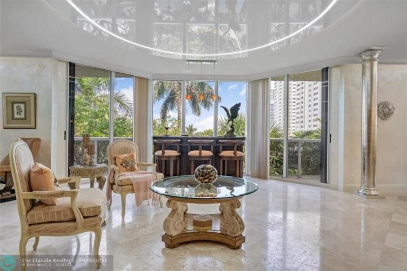 L'Hermitage for Sale - 3100 N Ocean Blvd, Unit 301, Fort Lauderdale 33308, photo 6 of 54