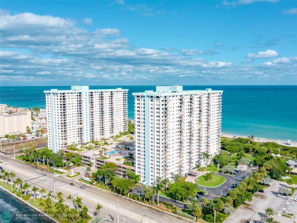 Summit for Sale - 1201 S Ocean Dr, Unit 1212N, Hollywood 33019, photo 2 of 46