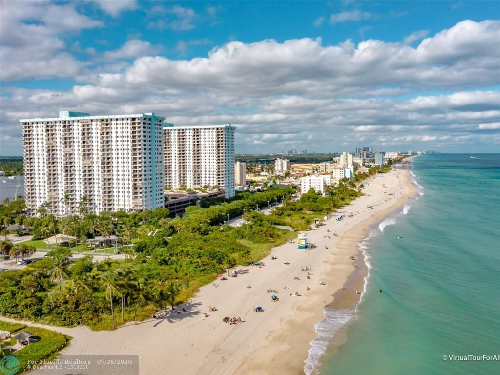 Summit for Sale - 1201 S Ocean Dr, Unit 1212N, Hollywood 33019, photo 3 of 52