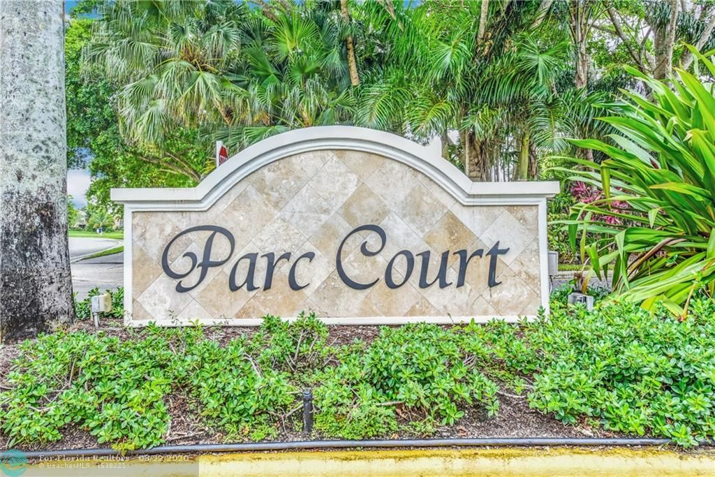 Parc Court for Sale - 988 NW 93rd Ave, Plantation 33324, photo 1 of 28