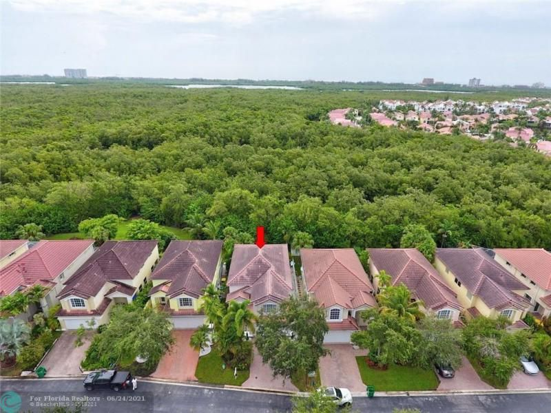 Hollywood Beach Park No 2 for Sale - 800 NATURE'S COVE RD, Dania 33004, photo 3 of 47