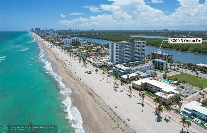 Hollywood Beach Park No 2 for Sale - 800 NATURE'S COVE RD, Dania 33004, photo 34 of 47