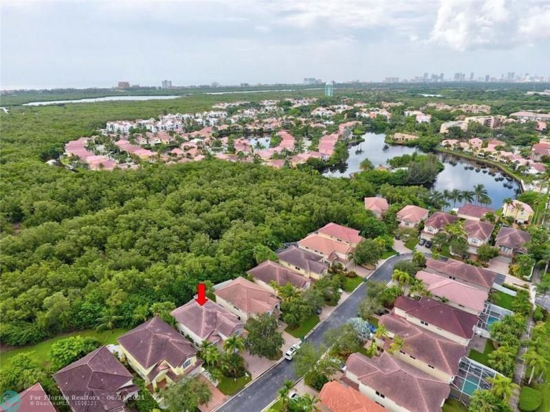 Hollywood Beach Park No 2 for Sale - 800 NATURE'S COVE RD, Dania 33004, photo 43 of 47