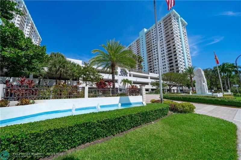 Summit for Sale - 1201 S Ocean Dr, Unit 1210N, Hollywood 33019, photo 1 of 36