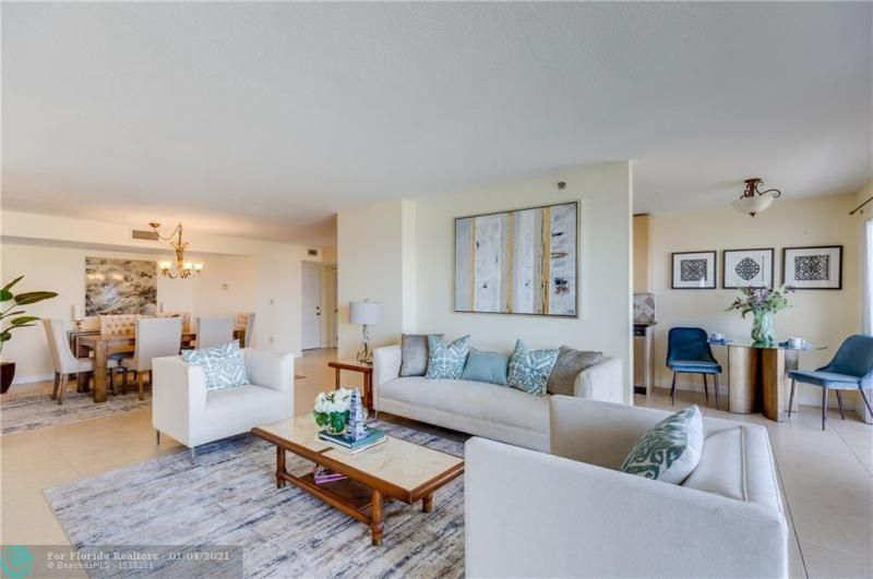 Summit for Sale - 1201 S Ocean Dr, Unit 1210N, Hollywood 33019, photo 11 of 36