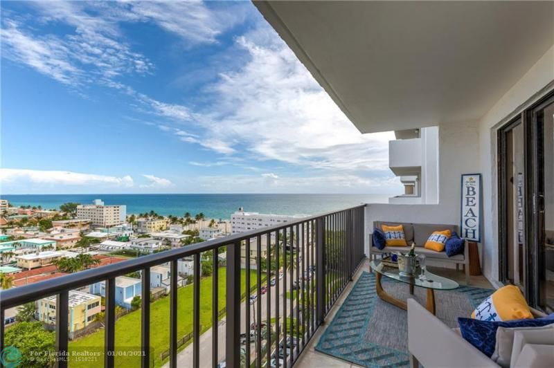 Summit for Sale - 1201 S Ocean Dr, Unit 1210N, Hollywood 33019, photo 17 of 36