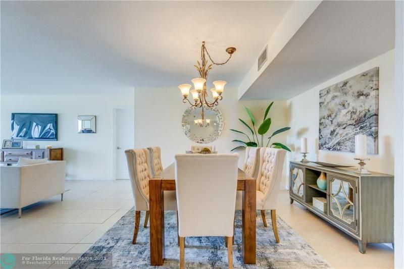 Summit for Sale - 1201 S Ocean Dr, Unit 1210N, Hollywood 33019, photo 4 of 36