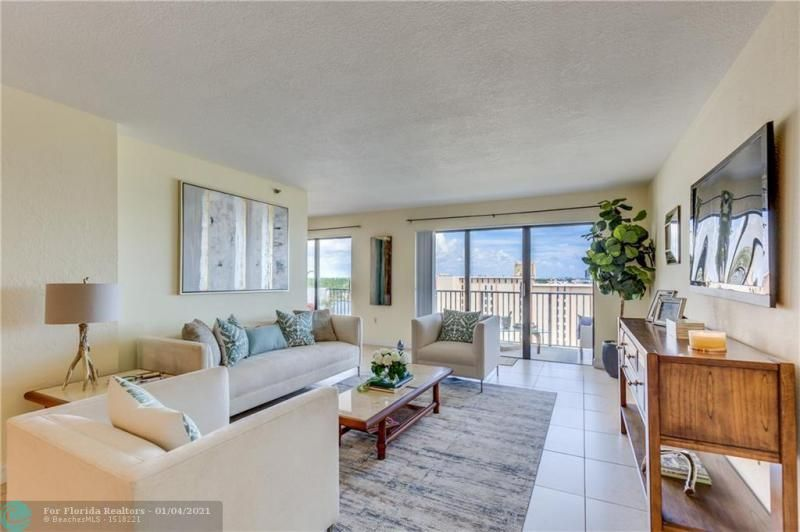 Summit for Sale - 1201 S Ocean Dr, Unit 1210N, Hollywood 33019, photo 8 of 36