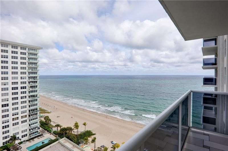 Playa Del Sol for Sale - 3500 Galt Ocean Dr, Unit 1416, Fort Lauderdale 33308, photo 1 of 31