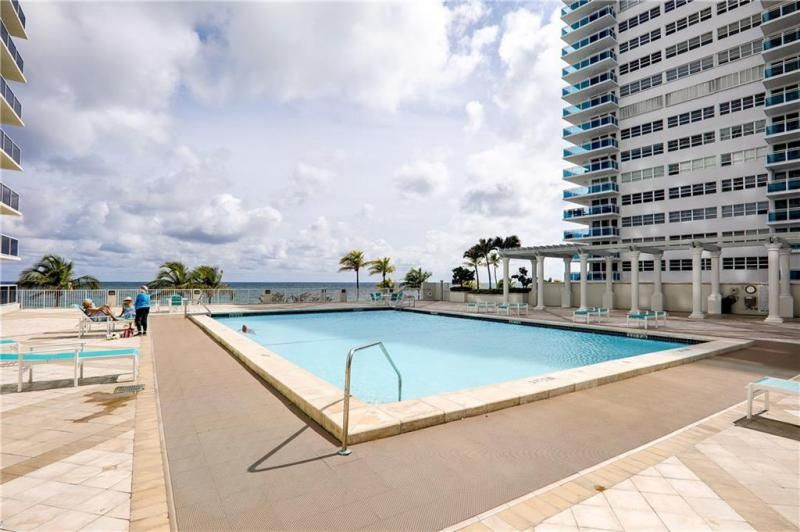 Playa Del Sol for Sale - 3500 Galt Ocean Dr, Unit 1416, Fort Lauderdale 33308, photo 25 of 31