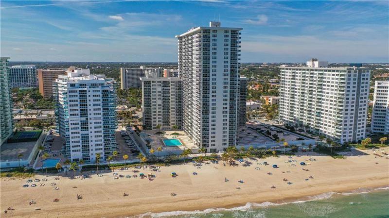 Playa Del Sol for Sale - 3500 Galt Ocean Dr, Unit 1416, Fort Lauderdale 33308, photo 6 of 31
