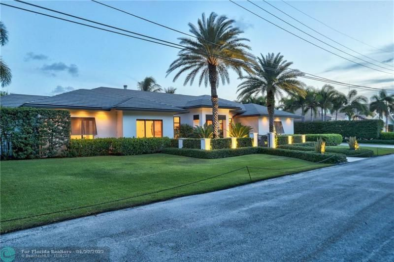 Venetian Isles for Sale - 2840 NE 44th St, Lighthouse Point 33064, photo 65 of 85