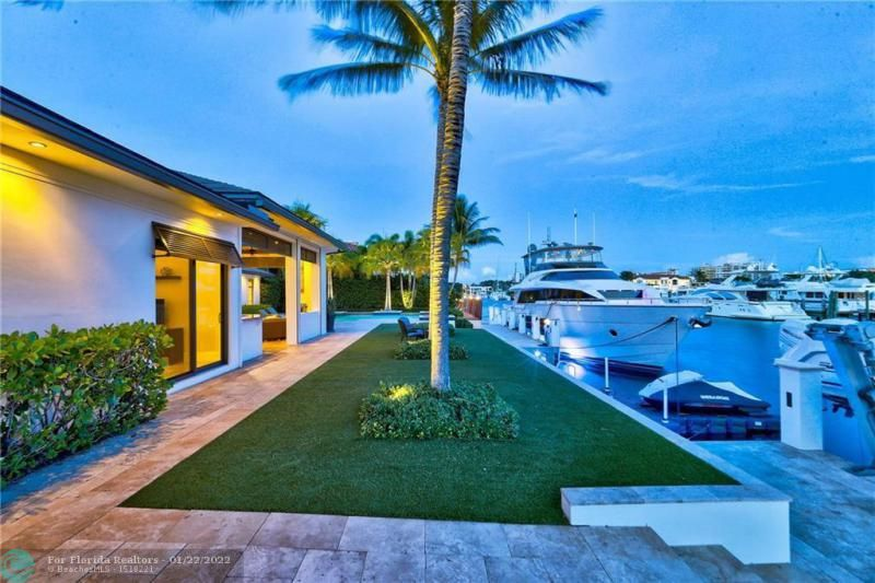 Venetian Isles for Sale - 2840 NE 44th St, Lighthouse Point 33064, photo 69 of 85
