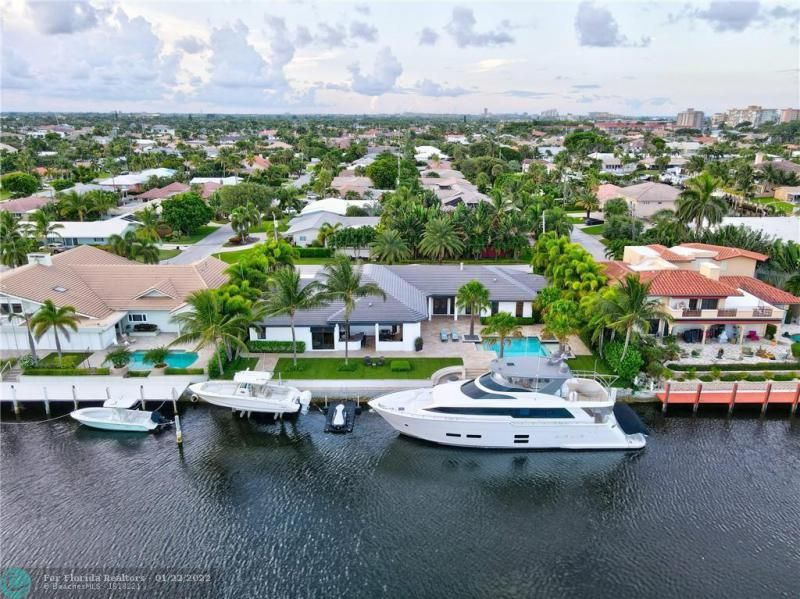 Venetian Isles for Sale - 2840 NE 44th St, Lighthouse Point 33064, photo 79 of 85