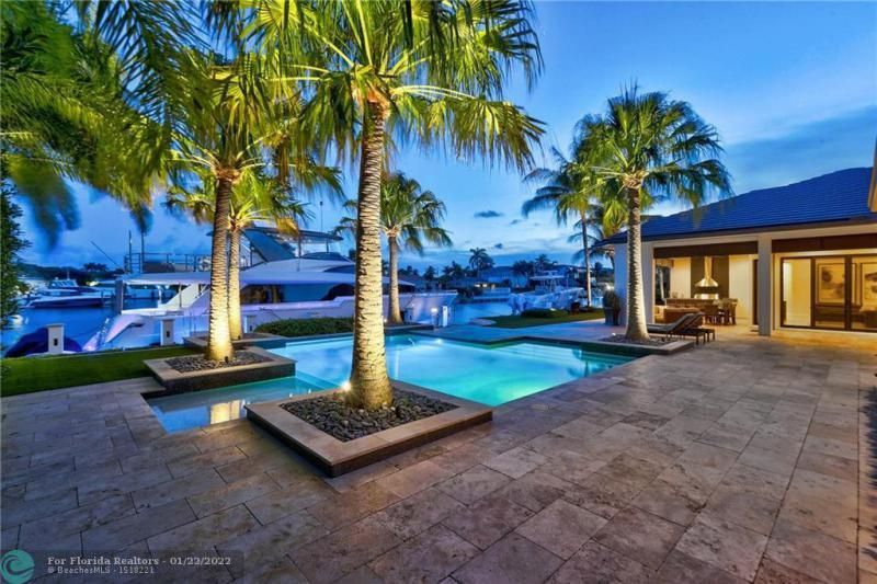 Venetian Isles for Sale - 2840 NE 44th St, Lighthouse Point 33064, photo 8 of 85